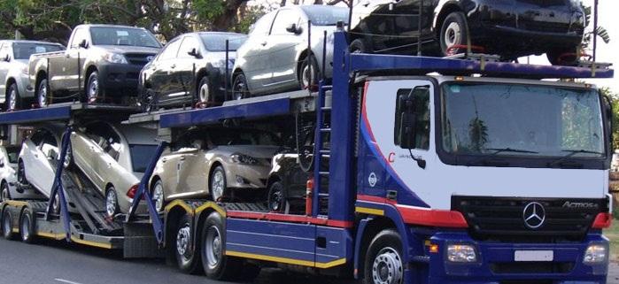 car haulage
